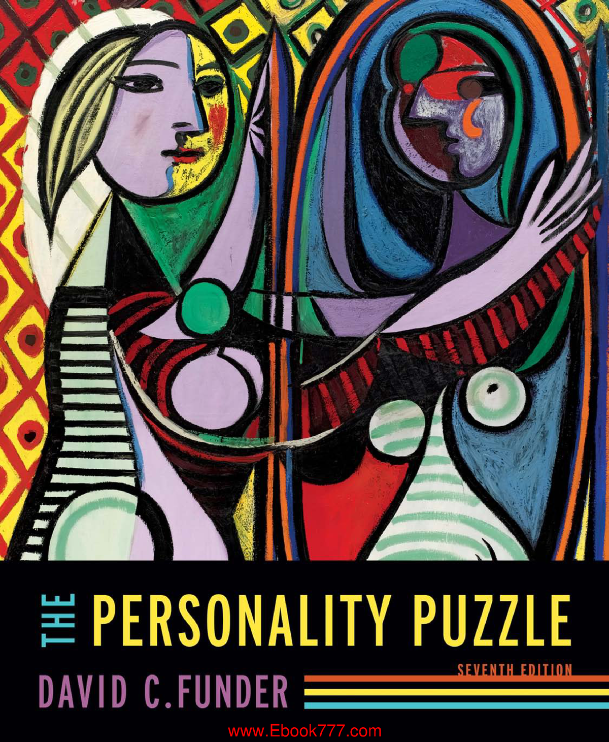 the personality puzzle 5th edition pdf free