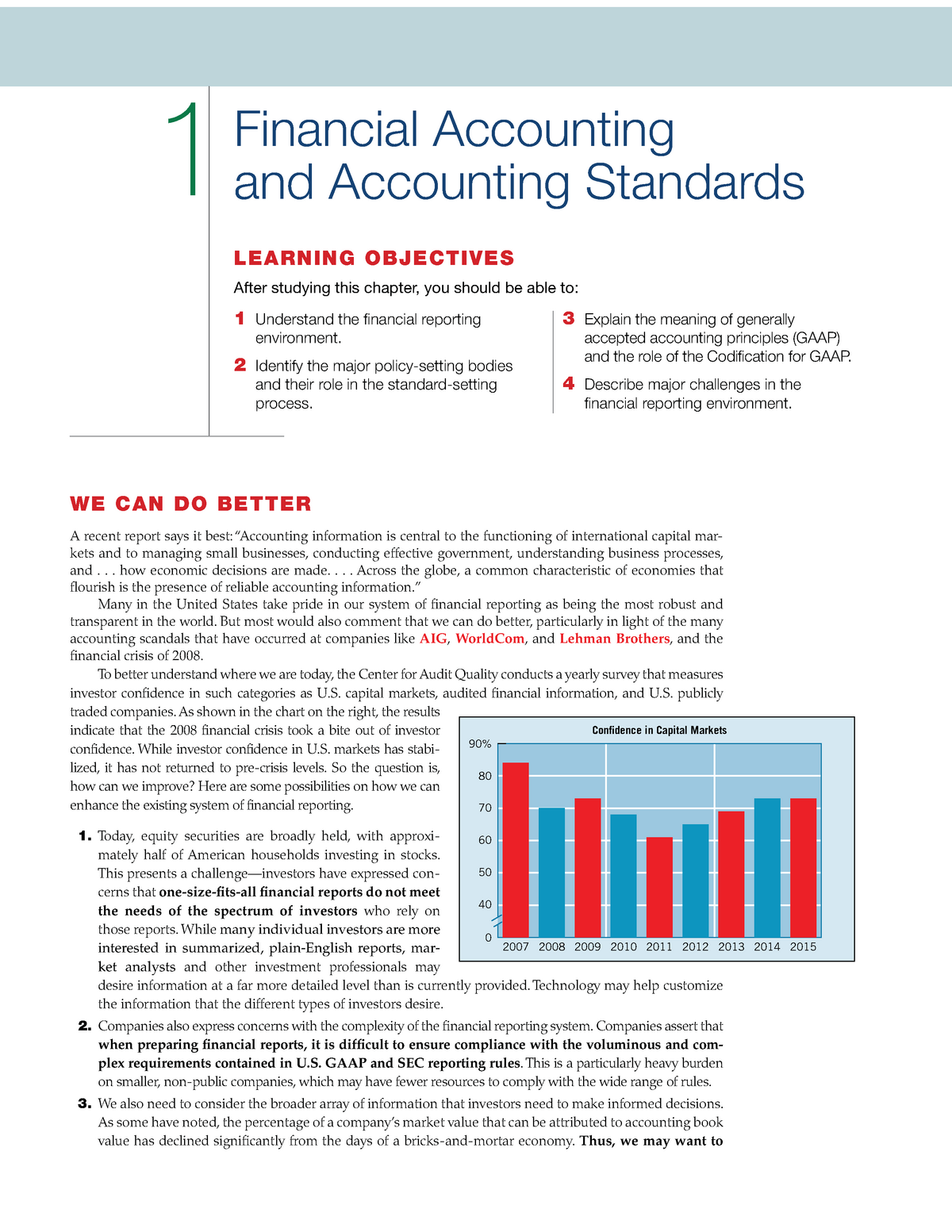 Intermediate Accounting 16th Ed Chapter 01 - AFF201 - StuDocu