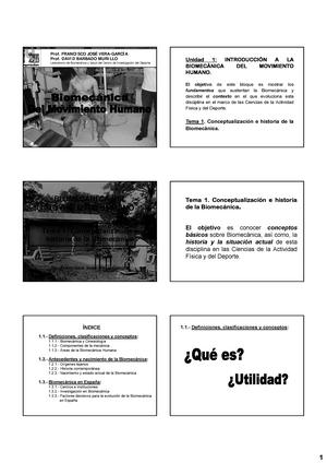Biomec - T - 1 Revisado - 957: Biomecánica del movimiento humano ...