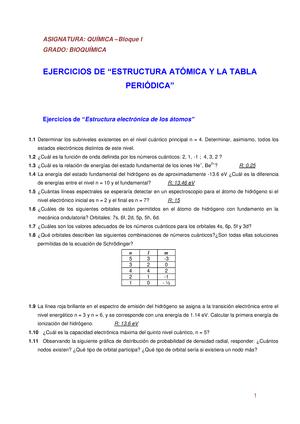 Ejercicios estructura atomica y tabla periodica qumica 101334 ejercicios estructura atomica y tabla periodica qumica 101334 qumica studocu urtaz Choice Image
