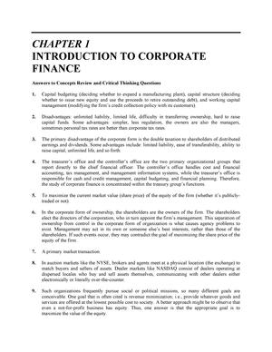 Solution manual essentials of corporate finance ross studocu fandeluxe Gallery