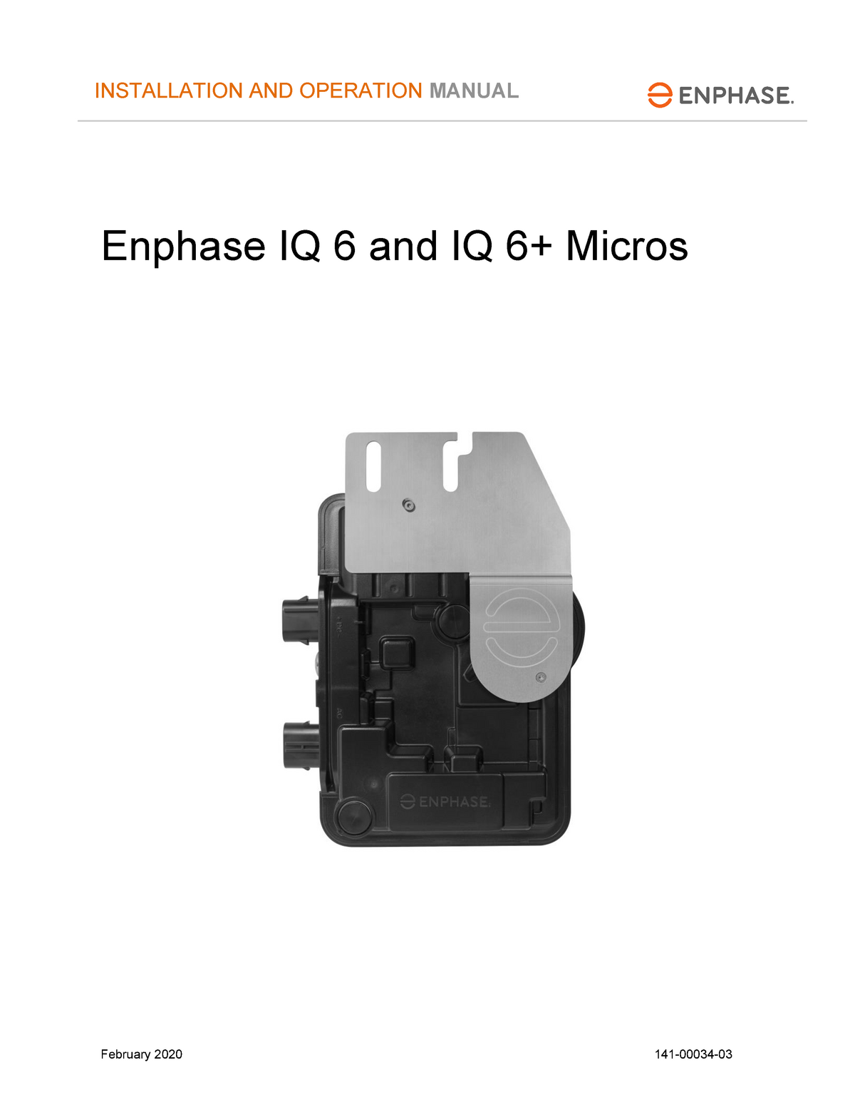 IQ40 IQ40Plus Micro Manual EN US   StuDocu