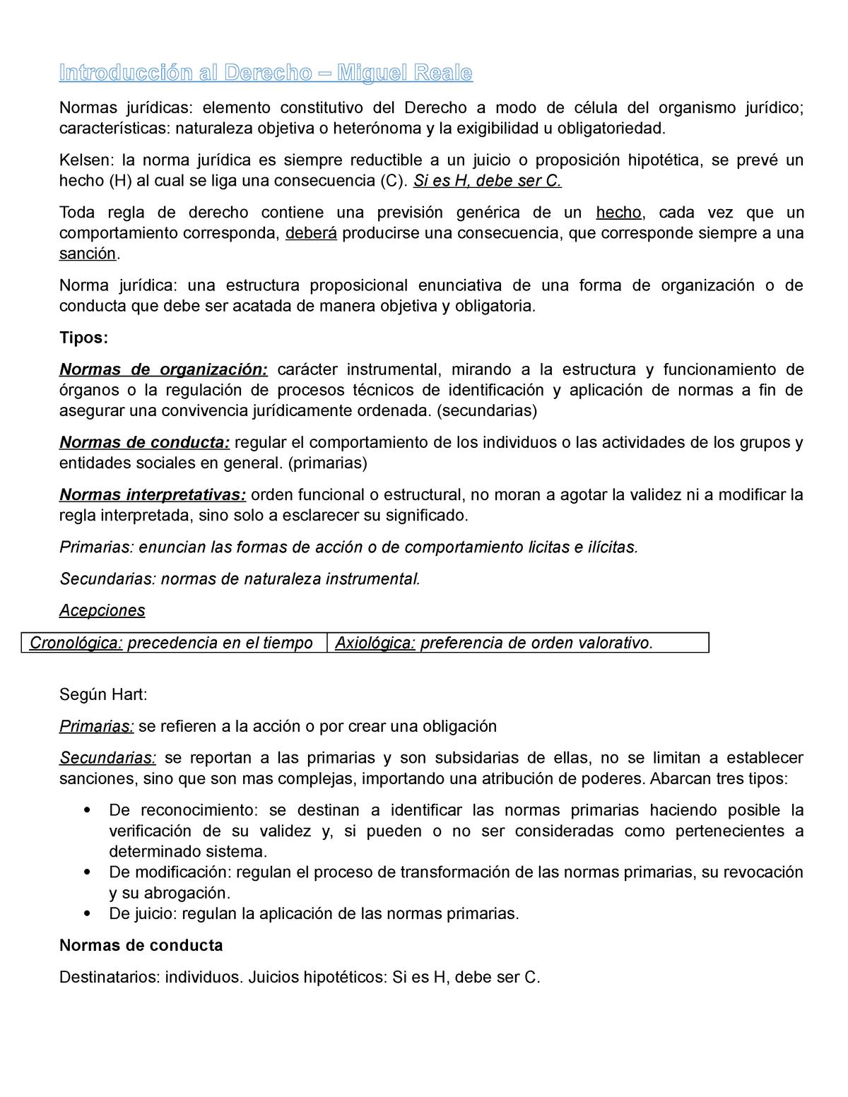Fines Del Derecho De1001 Ucr Studocu