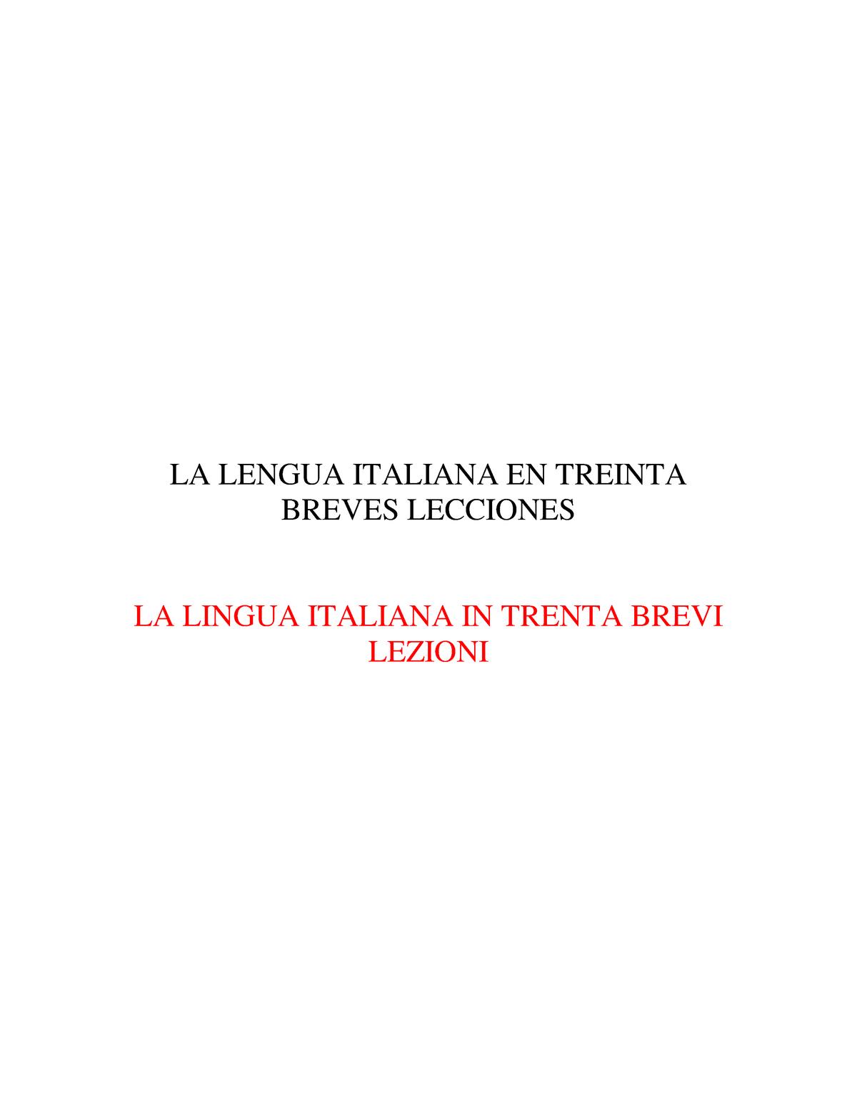 Curso Completo De Italiano By Vinicel 23304216 Didactica Del