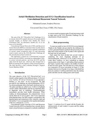 ECG4 - Grade: 8 - ST015: Statistics - StuDocu