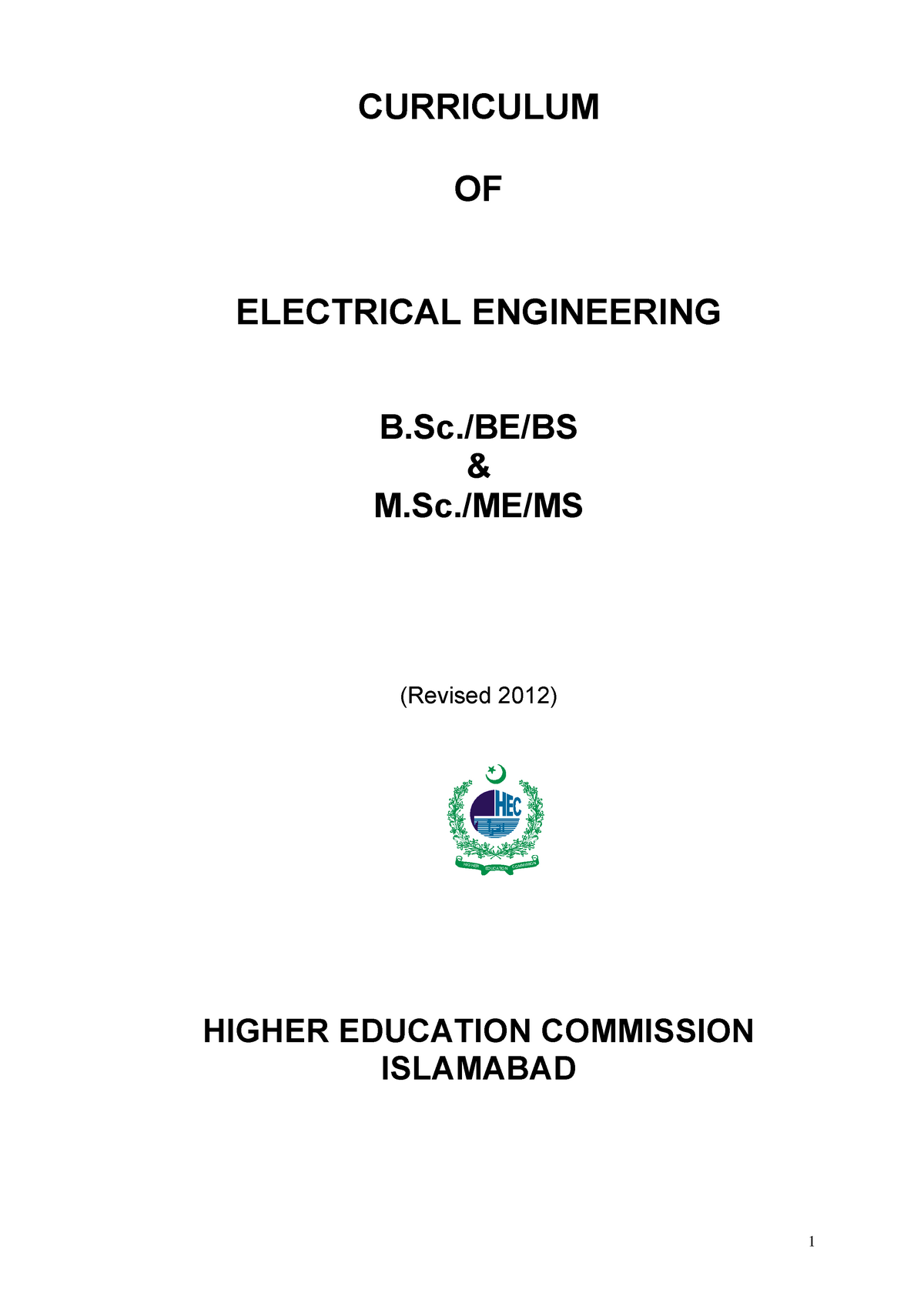 Electrical Engineering-2011-12 - MT2303: Linear Algebra