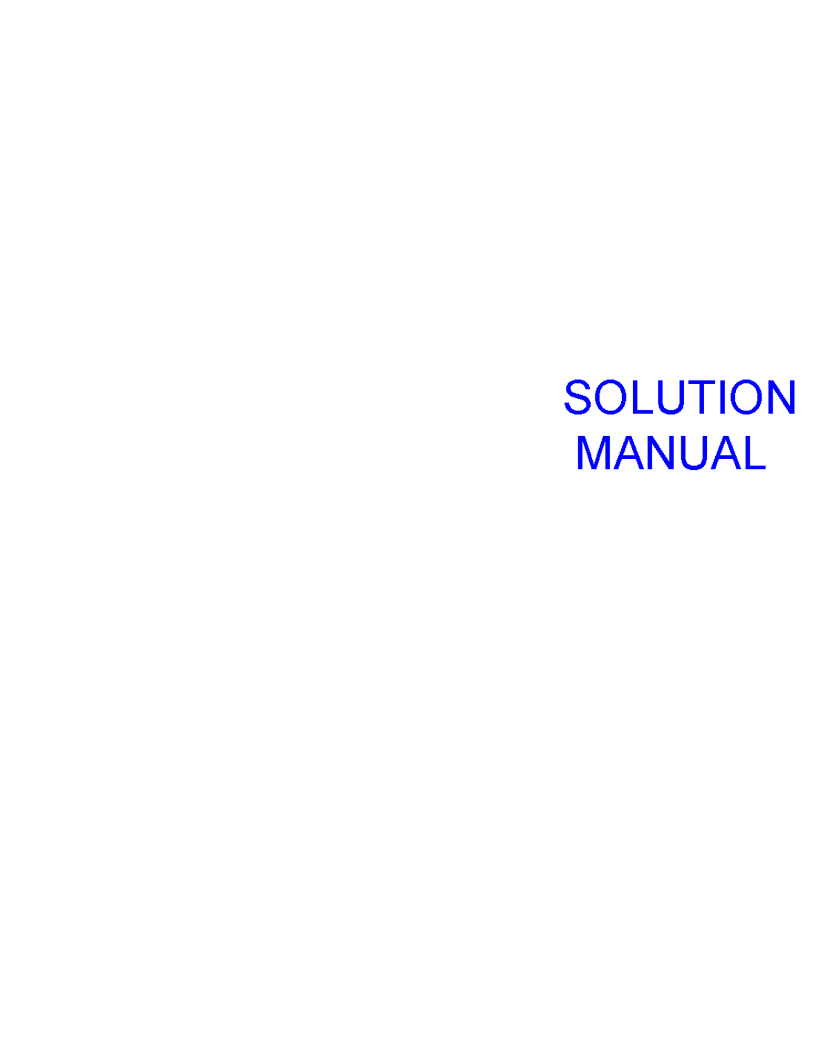 control systems engineering nise 6th edition solution manual pdf