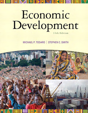 economic development the pearson series in economics