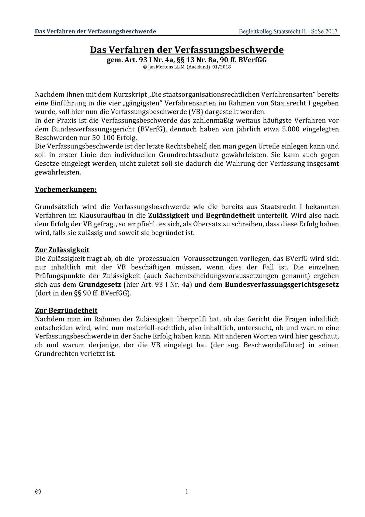 Fdp Legt Verfassungsbeschwerde Gegen Umstrittene
