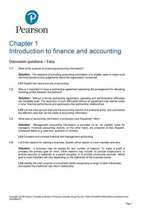 ATRI AFNS 7E SM C01 - ACCT2171: Financial Planning - StuDocu