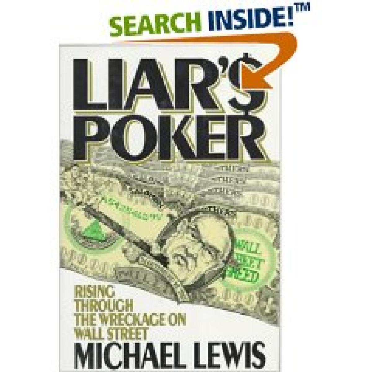 Liar poker million dollar bet on silver nj sports betting referendum grecia