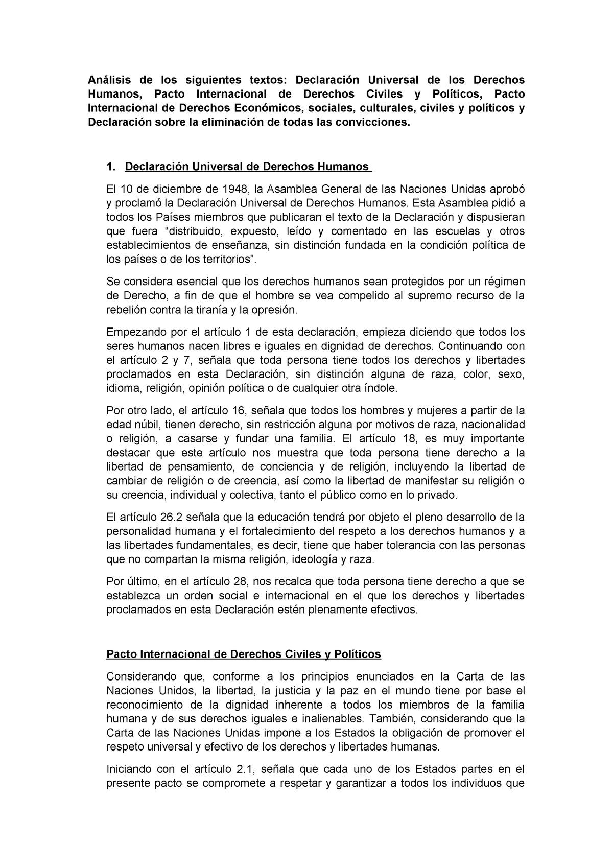 Analisis De Los Siguientes Textos 803387 Derecho Eclesiastico