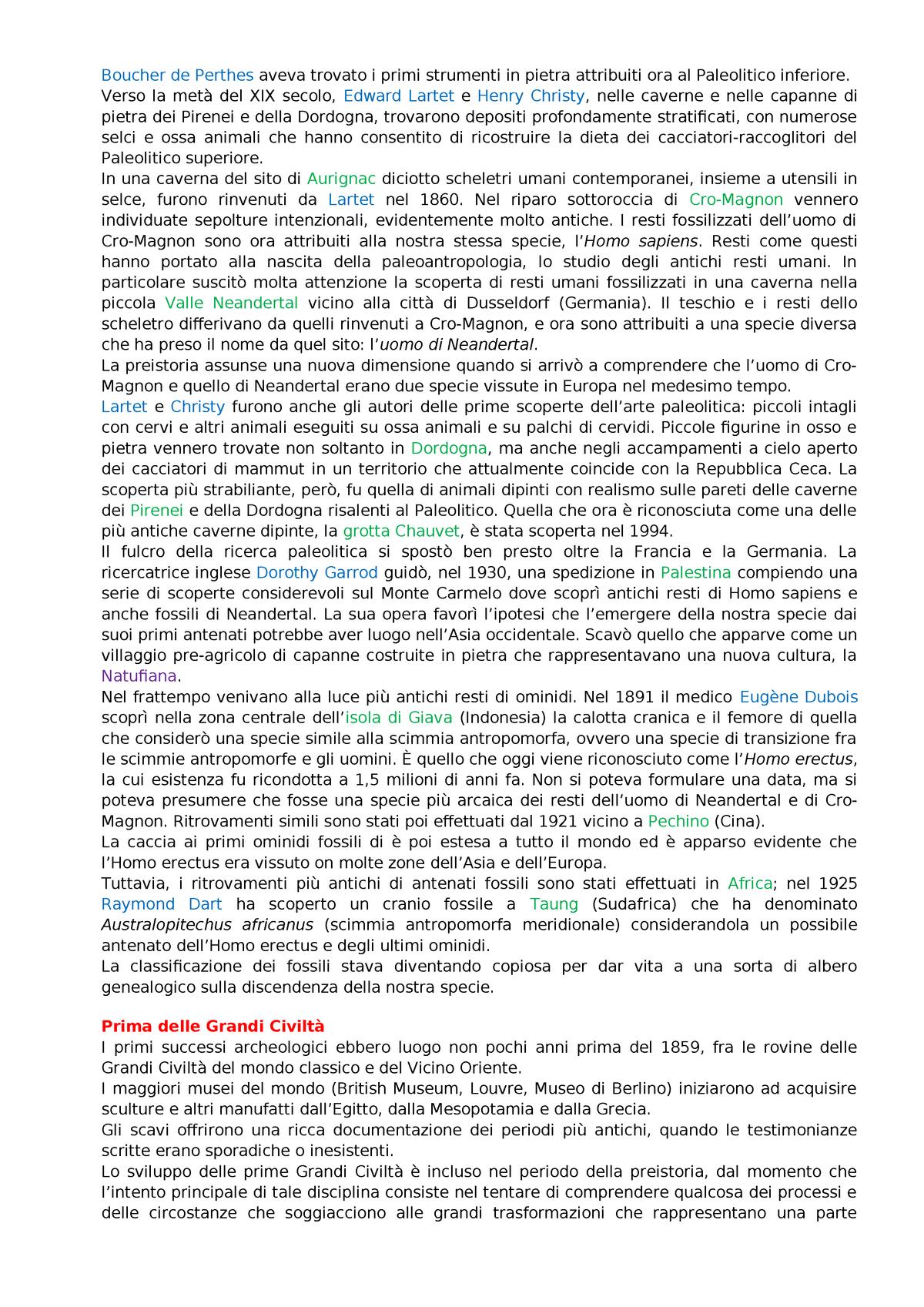 formula di datazione di carbonio spiegata
