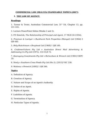 freeman and lockyer v buckhurst park properties