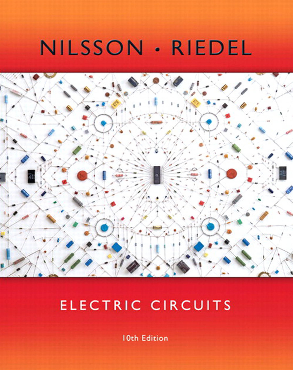 ElectricCircuits_10thEd - EEL 3112 Circuits II - StuDocu