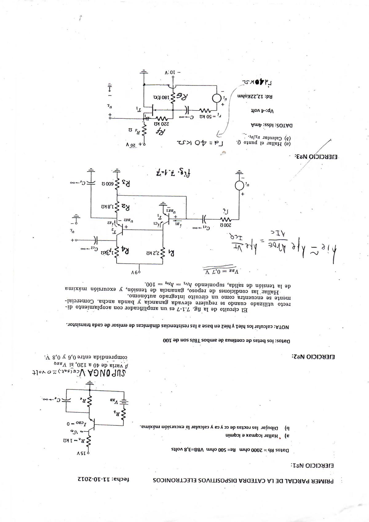 Examen 11 Octubre 2012 Preguntas 4b6 Unmdp Studocu