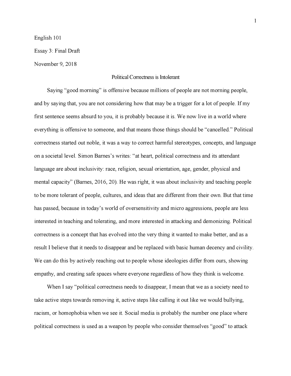 How To Write Science Essay  5 Paragraph Essay Topics For High School also Essays And Term Papers Political Correctness   English    Lacc   Studocu Fahrenheit 451 Essay Thesis