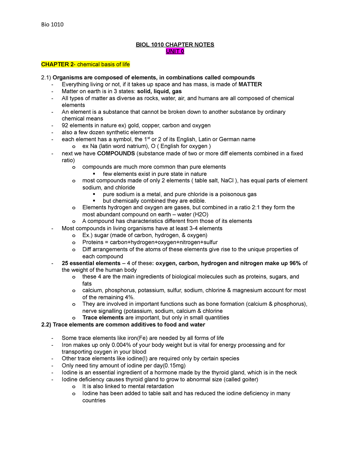 23 Carbon Compounds Worksheet Answers   Worksheet List