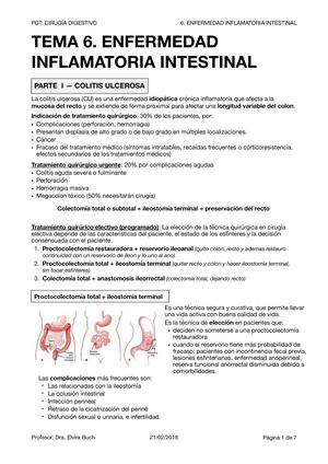 disfunción sexual de colitis ulcerosa