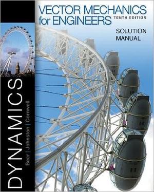 Beer vector mechanics for engineers dynamics 10th solutions studocu fandeluxe Image collections