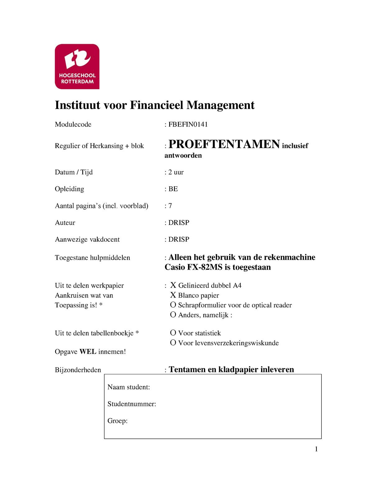 Over Dewit Finance