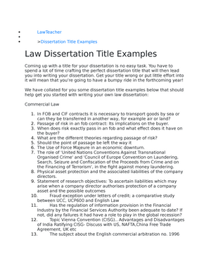 Writing a law dissertation manual for writers of term papers theses and dissertations