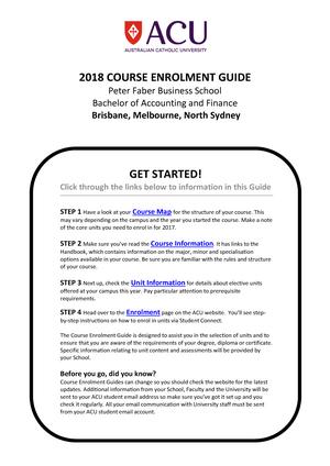 Course Outline - ACCT 5025: Advanced Accounting - StuDocu