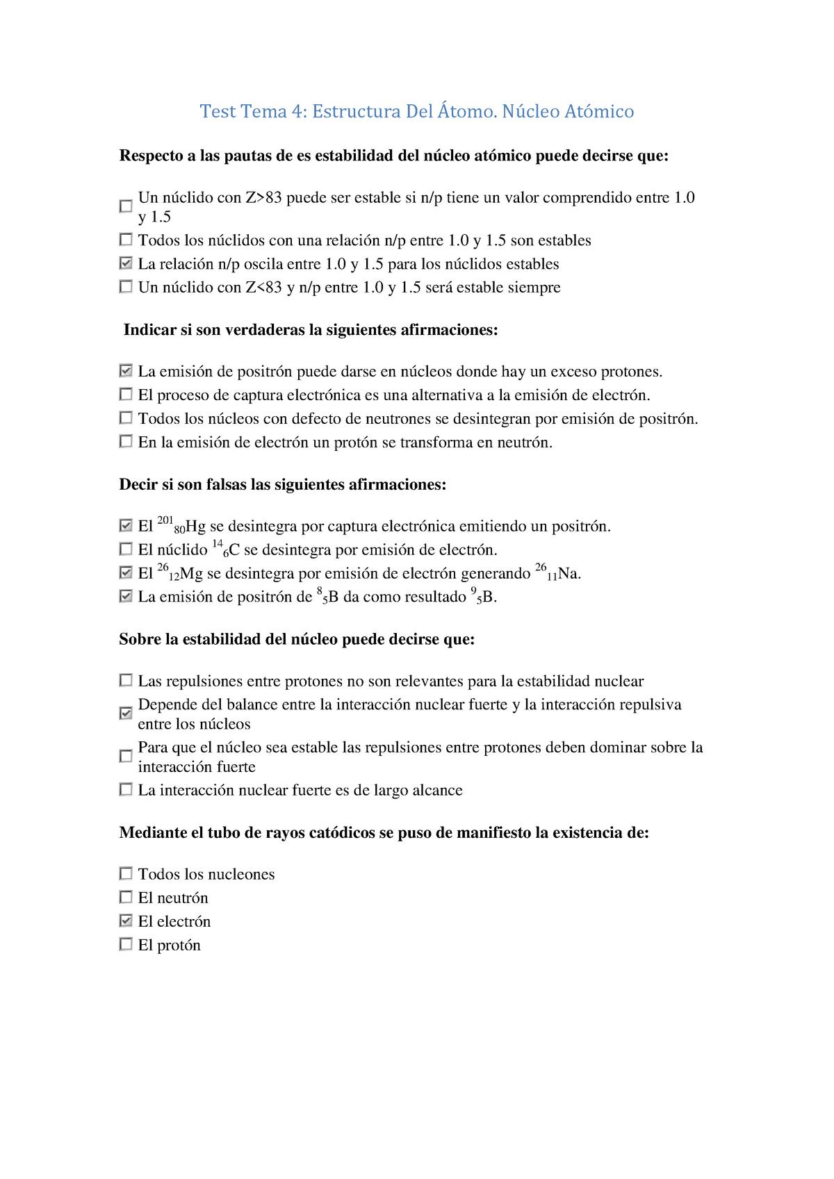 Test Tema 3 Fundamentos Químicos En La Ingeniería 13111007