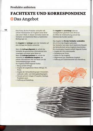 Das Angebot Linguistica Tedesca