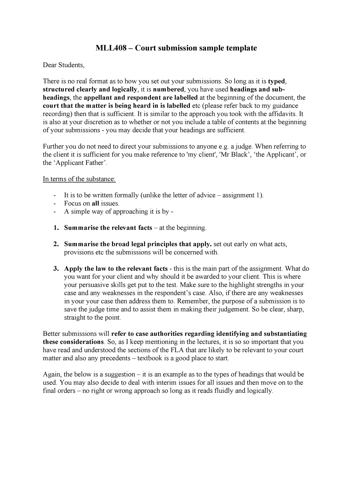 Letter Format To A Judge from d20ohkaloyme4g.cloudfront.net