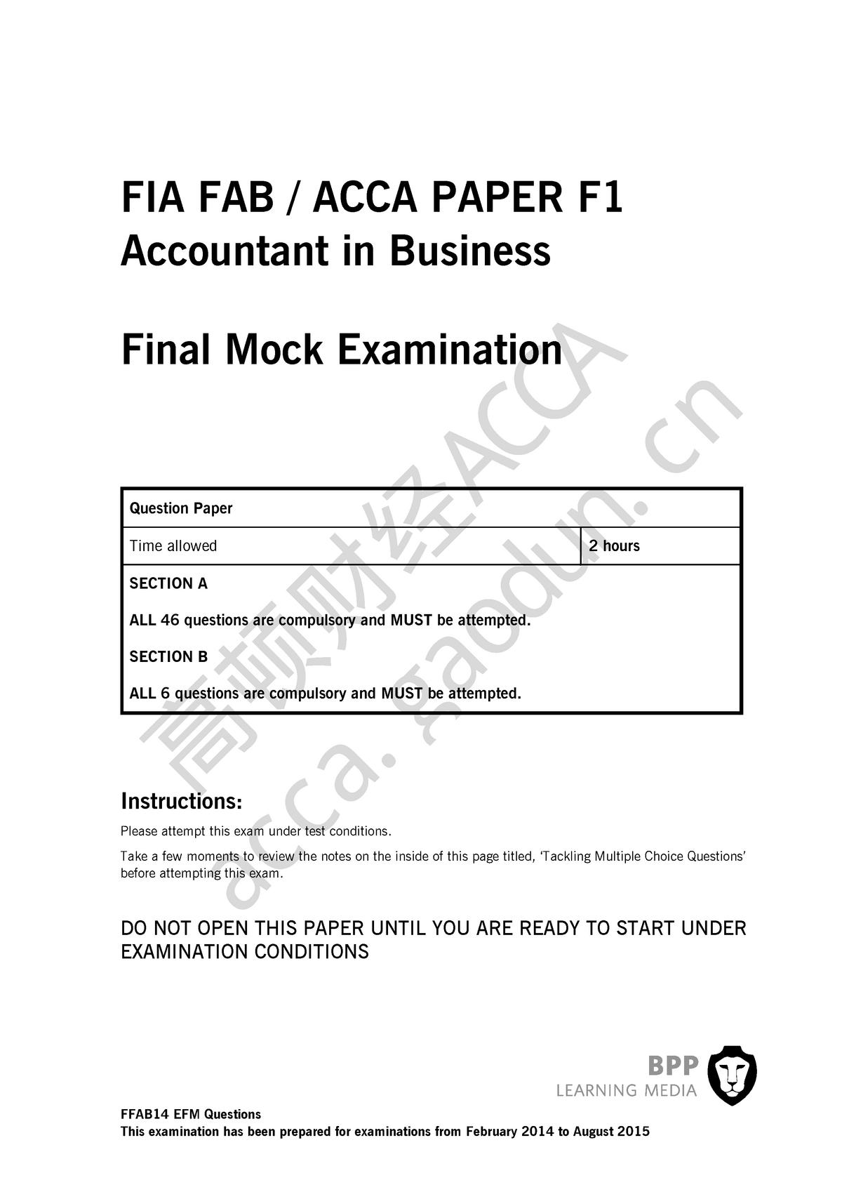 Practicum - EBB045A05: Advanced Financial Accounting - StuDocu
