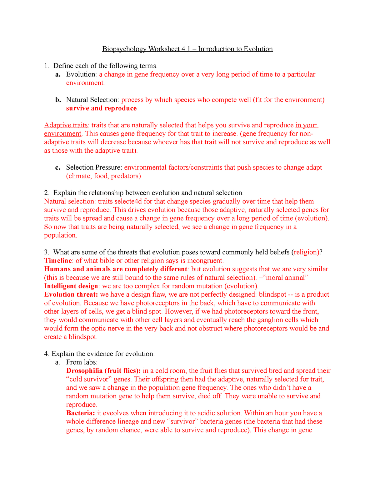 Quiz   Worksheet   Charles Darwin   Natural Selection   Study   FREE additionally Citing Textual Evidence Worksheet Grade Text Worksheets Based together with Evolution   Natural Selection Worksheet by Ening Einsteins   TpT additionally BIO 148 Osterhage Evolutionary Mechanisms Workshee      Chegg likewise Evolution together with Natural Selection Worksheet Download   Free Educations Kids further  as well Natural Selection Worksheet Answer Key   Locationbasedsummit as well Evolution by Natural Selection worksheet and lab activity docx in addition  additionally  likewise Natural Selection Worksheet Answer Key Evolution Natural Selection additionally Student Exploration Natural Selection Worksheet Answers   Fill moreover evolution by natural selection worksheet key darwins natural also Natural Selection Worksheet For Education   Free Educations Kids as well . on evolution by natural selection worksheet