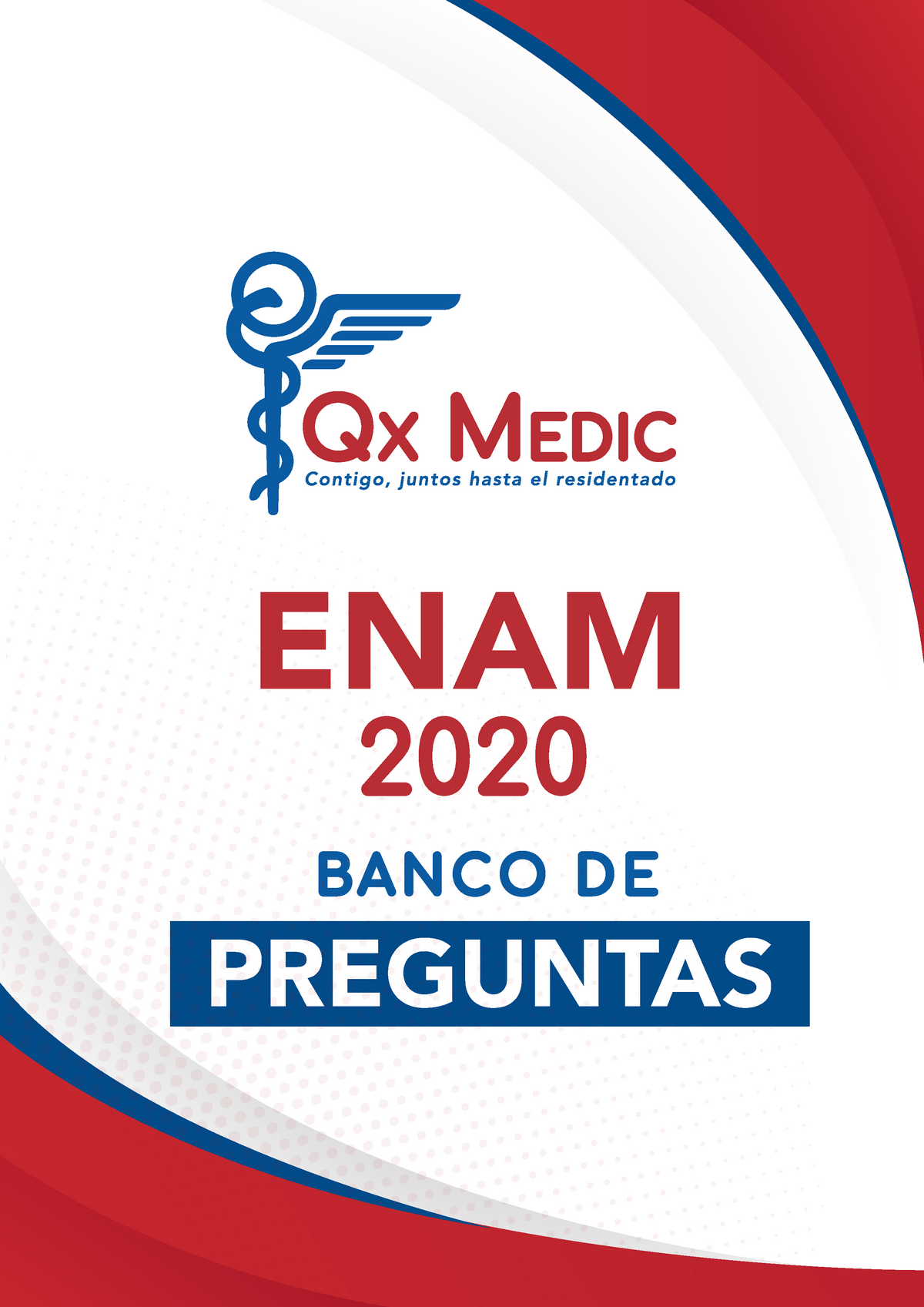 Examen 2020 Rociplacion De Preguntas Enam Qx Medic 2020 Studocu