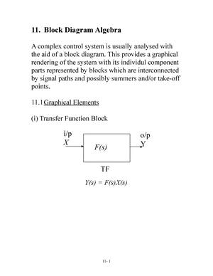 B eg144 sec 11 block diagram algebra eg 144 dynamic systems studocu ccuart Gallery