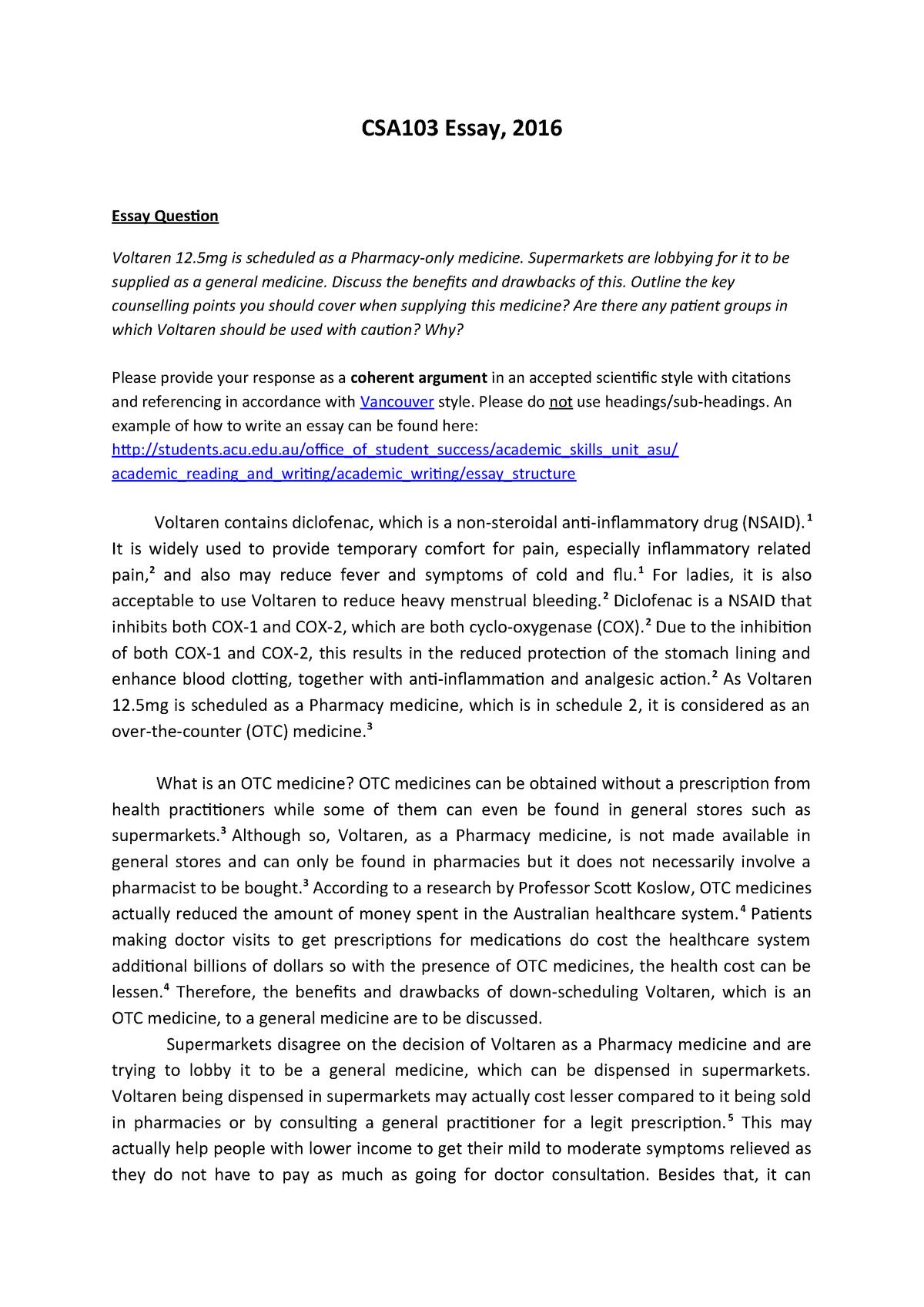Usagers du service public dissertation outline