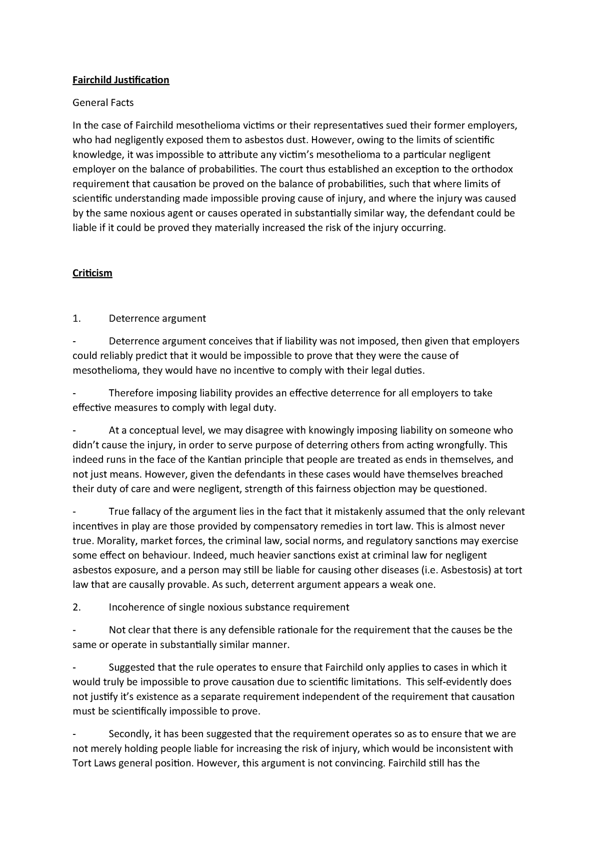 Accounting research proposal