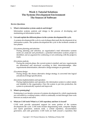 Coit20248 Information Systems Analysis And Design Cqu Studocu