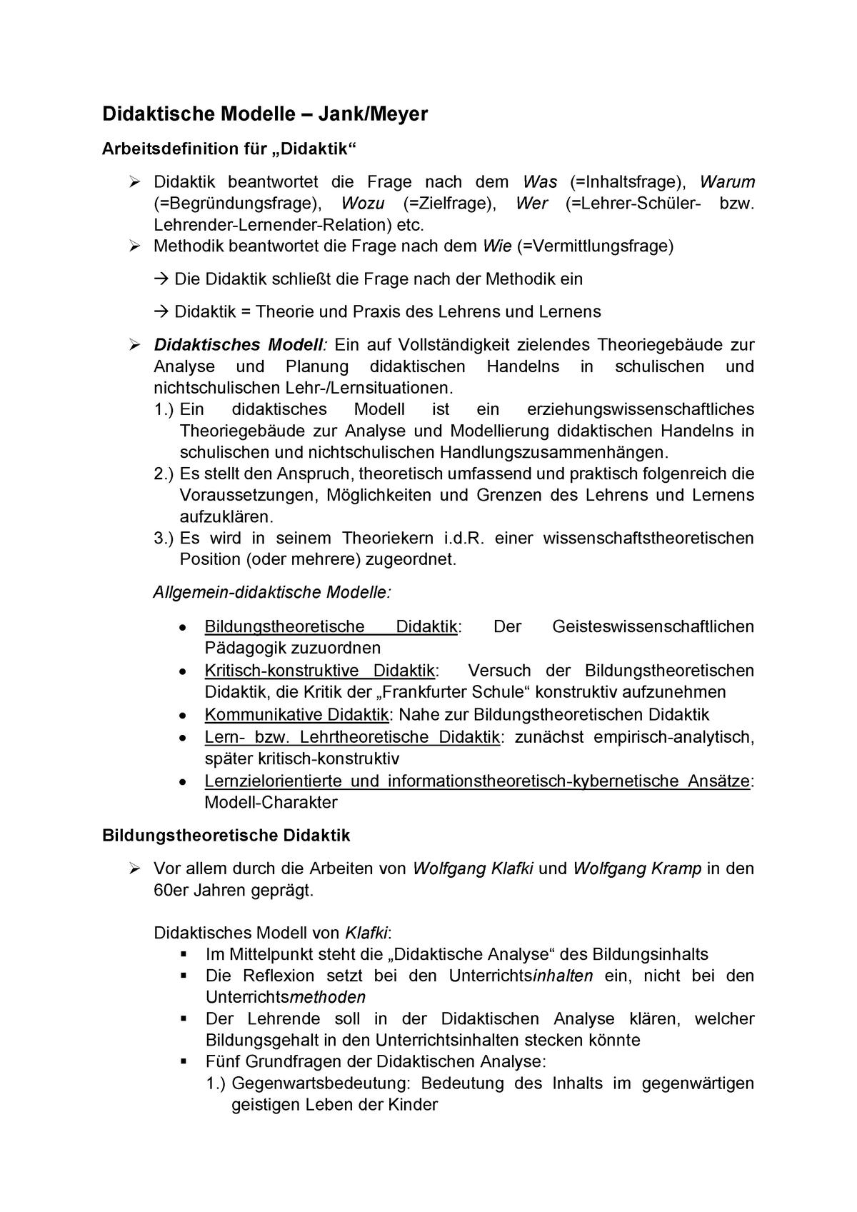 Organisatorisches Planungsworkshop Termin 7