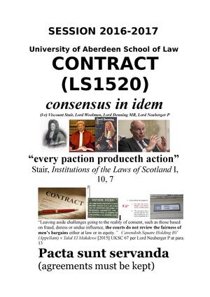 consensus in idem scots law