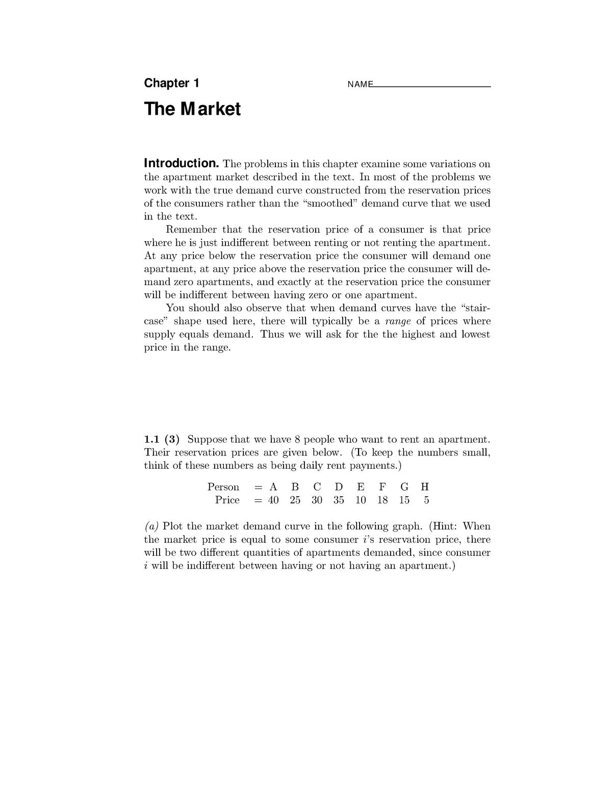 Varian Workbook - Solution manual Intermediate