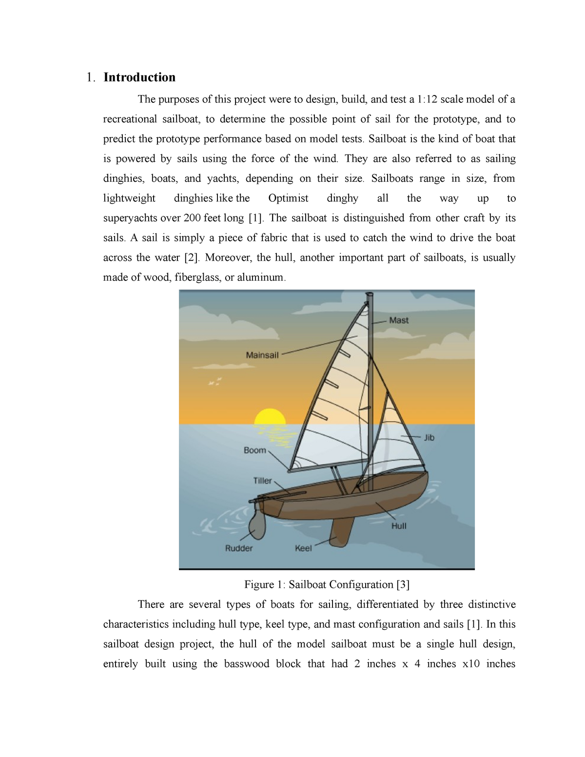 Final PROJECT EGR - EGR 490: Independent Study (W) - StuDocu