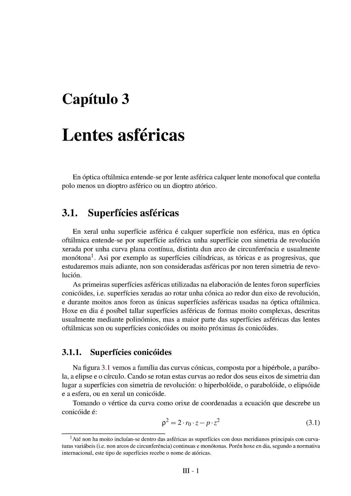 8f57425cc Lentes asféricas - G2041225: Óptica Oftálmica I - StuDocu