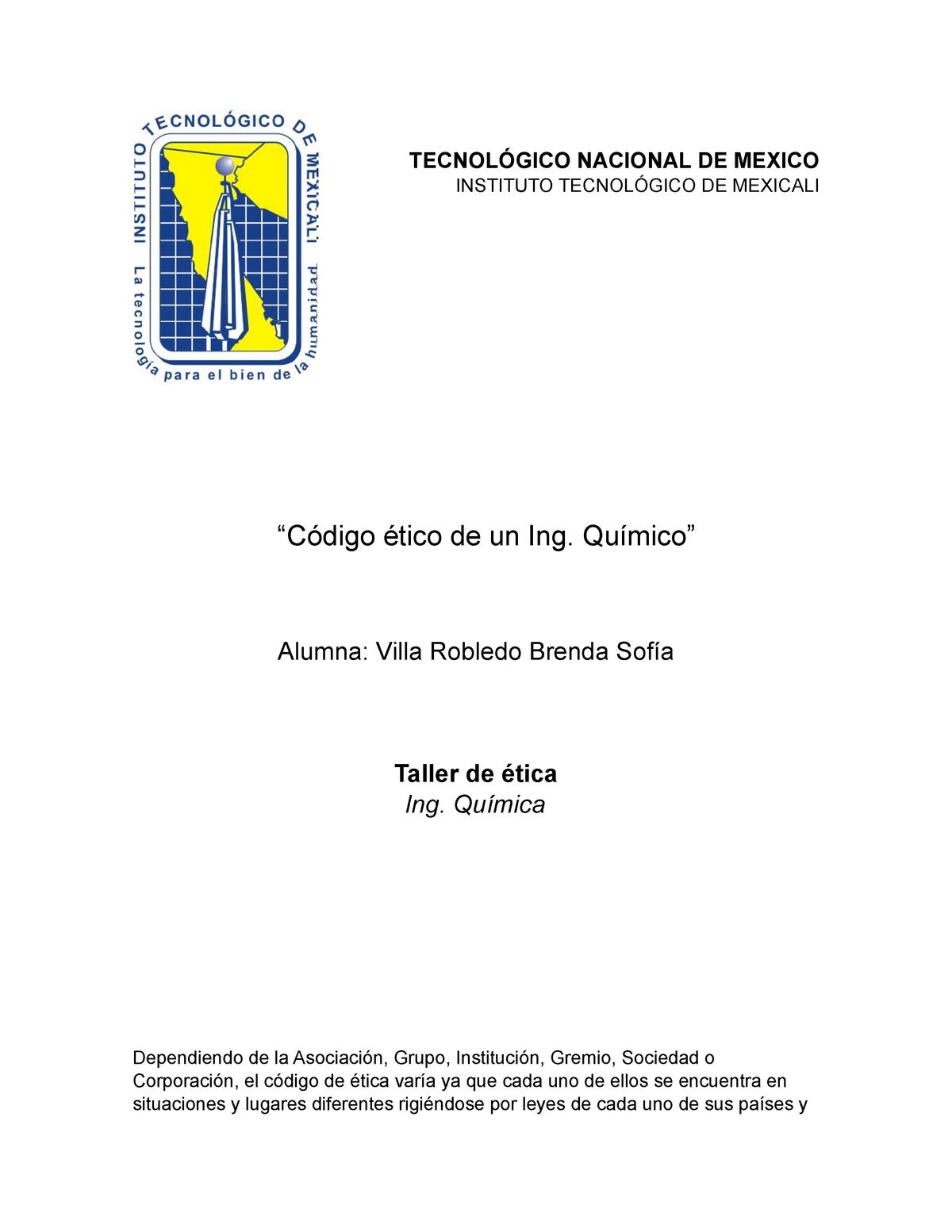 codigo de etica farmacia pdf