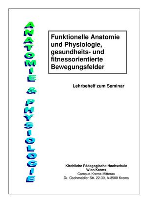 Ungewöhnlich Bewertung Blatt übung 26 Funktionelle Anatomie Der ...