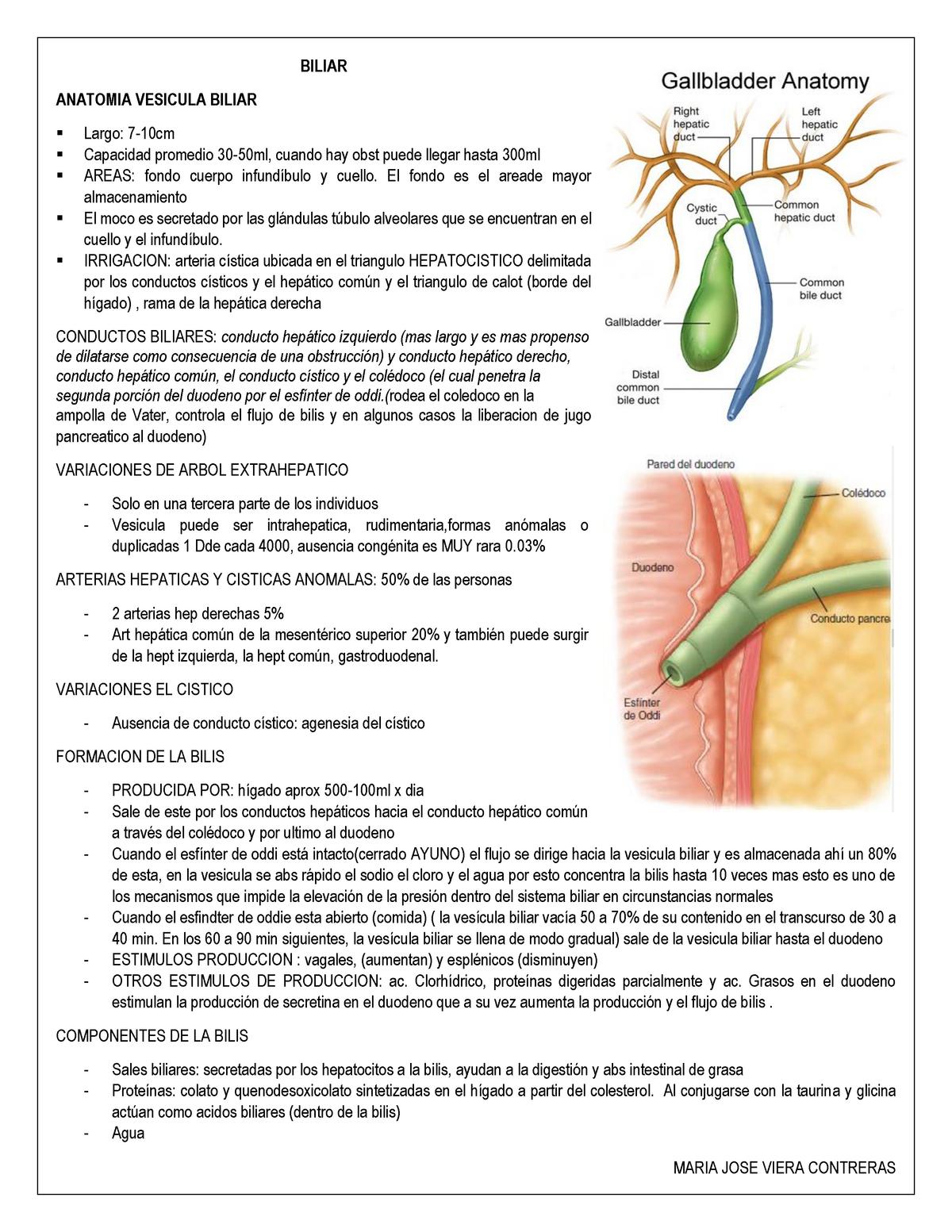 coledocoduodenostomia complicaciones de diabetes