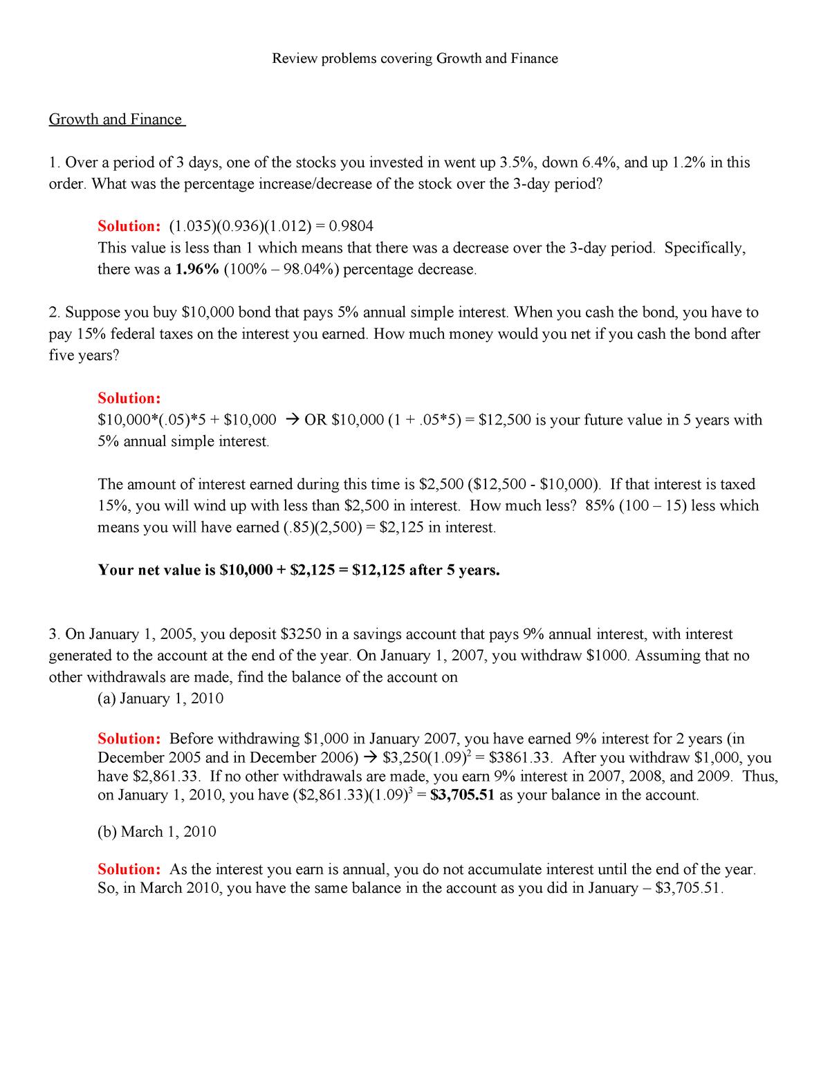 Exam 2014 - 16:300:665: Topics in Mathematics Education