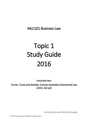Summary topics 1 4 business law stopboris Image collections