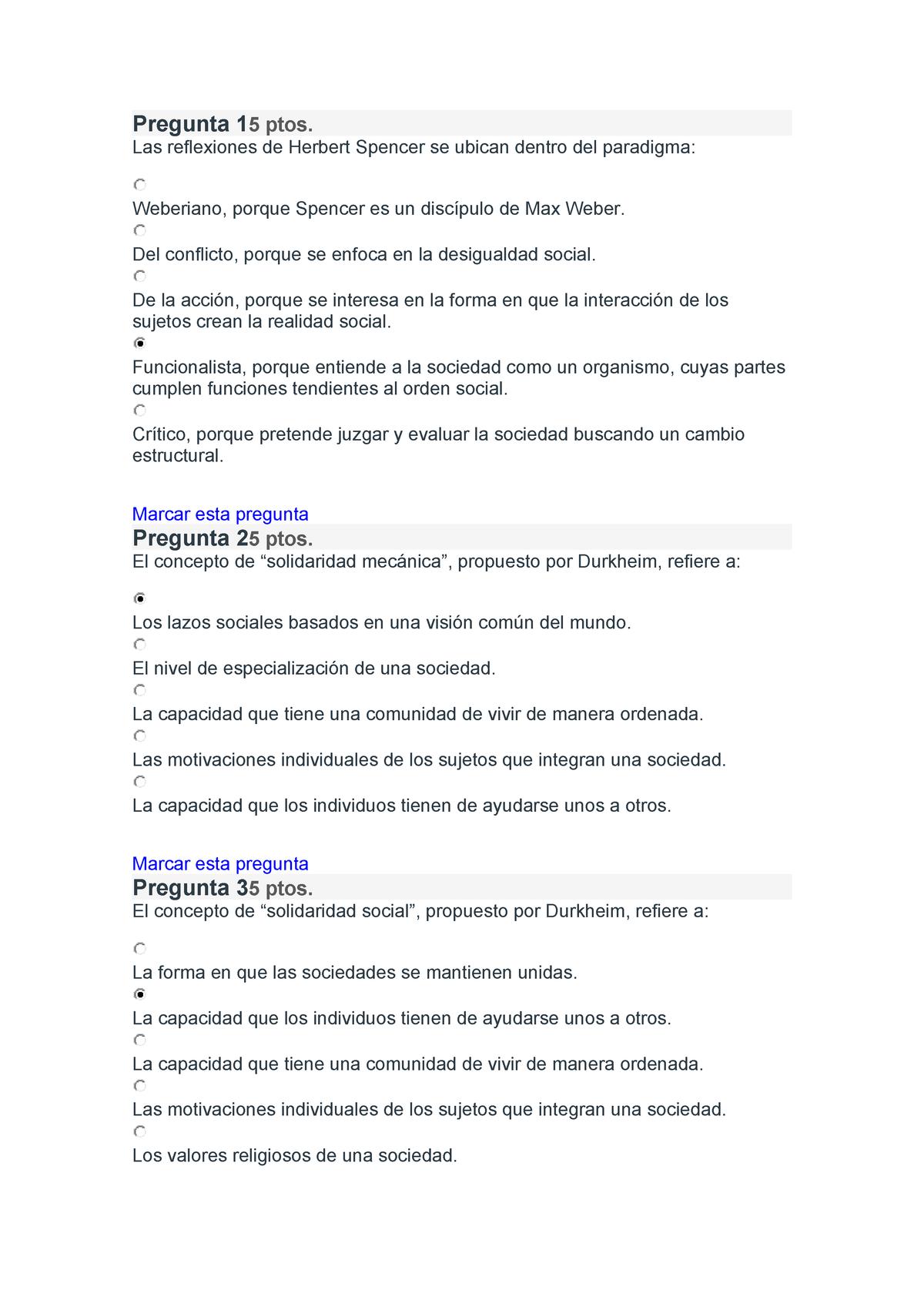 Tp 1 Sociologia 70 Puntos Administración Siglo 21