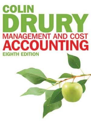 Colin drury management and cost accounting studocu fandeluxe Image collections