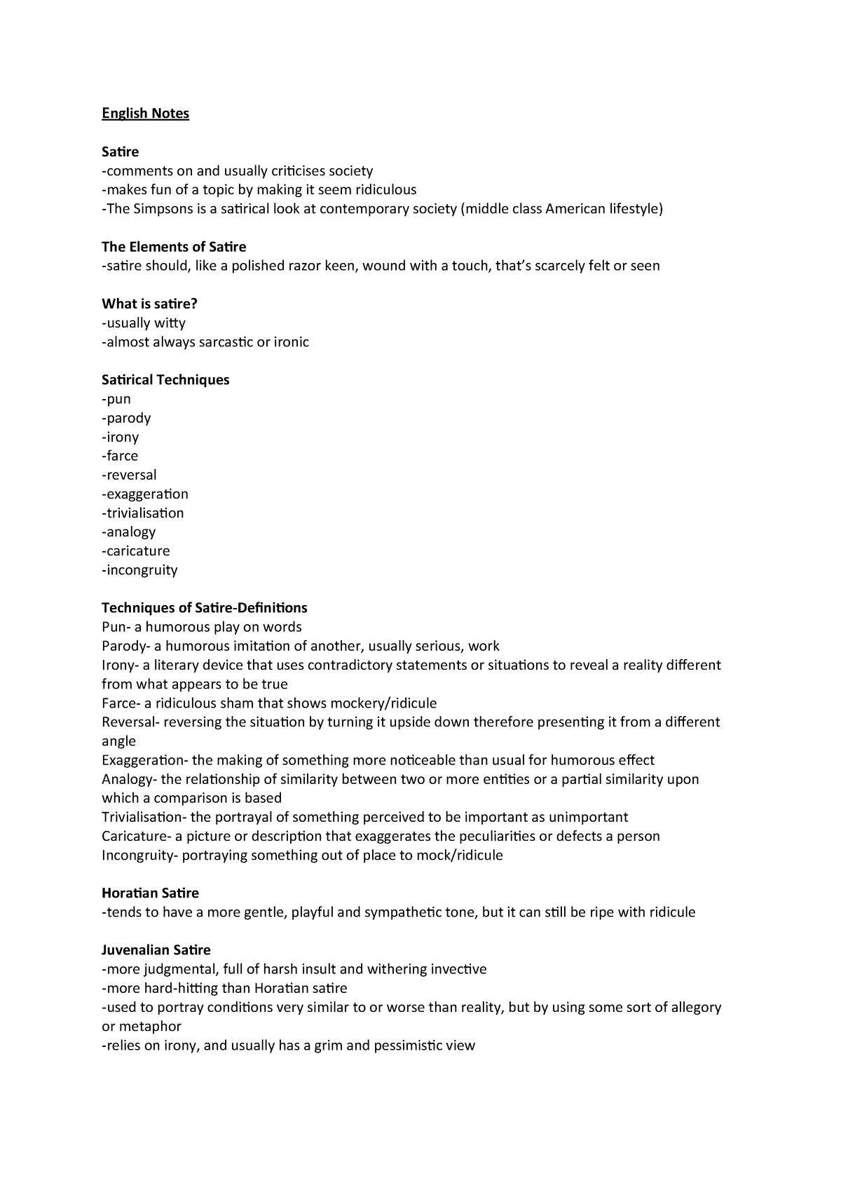 English Notes Term 1 Summary The Great Gatsby Llb301 Studocu
